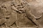 伊拉克亞述古城,鐵兵器始祖,馬鞍發明者