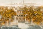 画家汪家芳:沉下心来绘制不负时代的精品力作