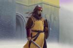 烏萊之戰:薩珊波斯潰敗與阿拉伯基督徒的最后抗爭