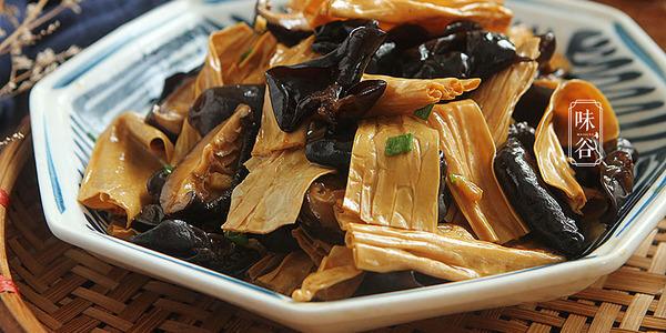 《向往的生活》黄磊做的素什锦,让陶虹直夸好吃,清爽开胃又营养