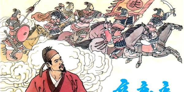 历史上的今天 | 南宋著名爱国词人辛弃疾诞辰