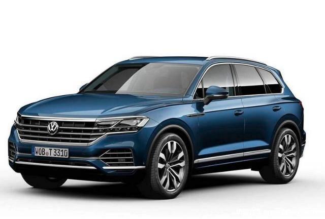 2019年4月SUV销量排行榜完整榜单 宝骏510已掉出销量前十