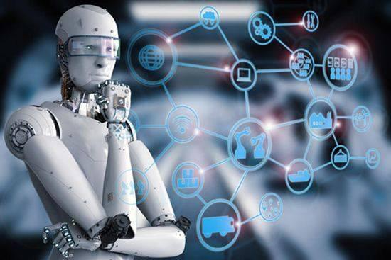 马斯克称人工智能带给人类的危险迫在眉睫