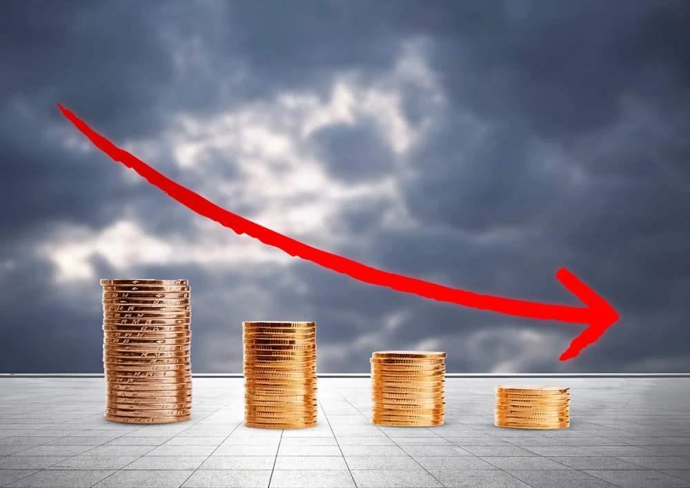 接近14.5倍?上半年美国GDP高达10.14万亿美元,俄罗斯为0.7万亿