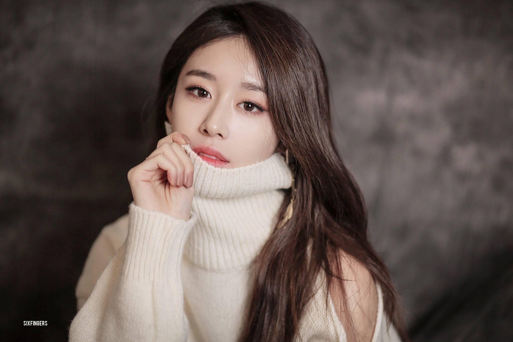 朴智妍方否认恋情 通过电视剧认识的亲密的同事关系