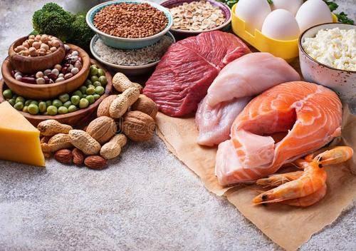吃优质蛋白,居然也能控制体重?想减肥,这么吃就对了!