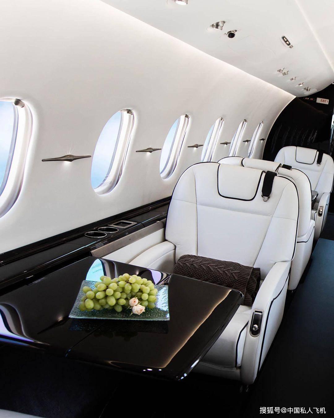 国内明星谁拥有私人飞机 看看最具人气的前6名