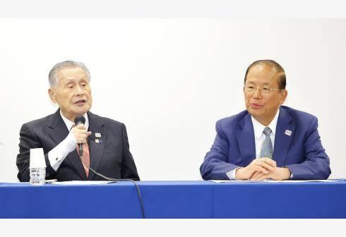 意见不合后 国际奥委会、东京奥组委表示有信心成功办奥