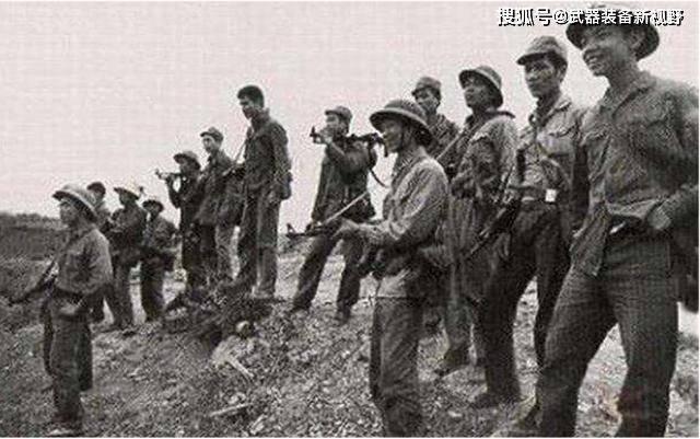 中越战争后期越军生活难以为继,越少将称条件比抗美时期还艰苦