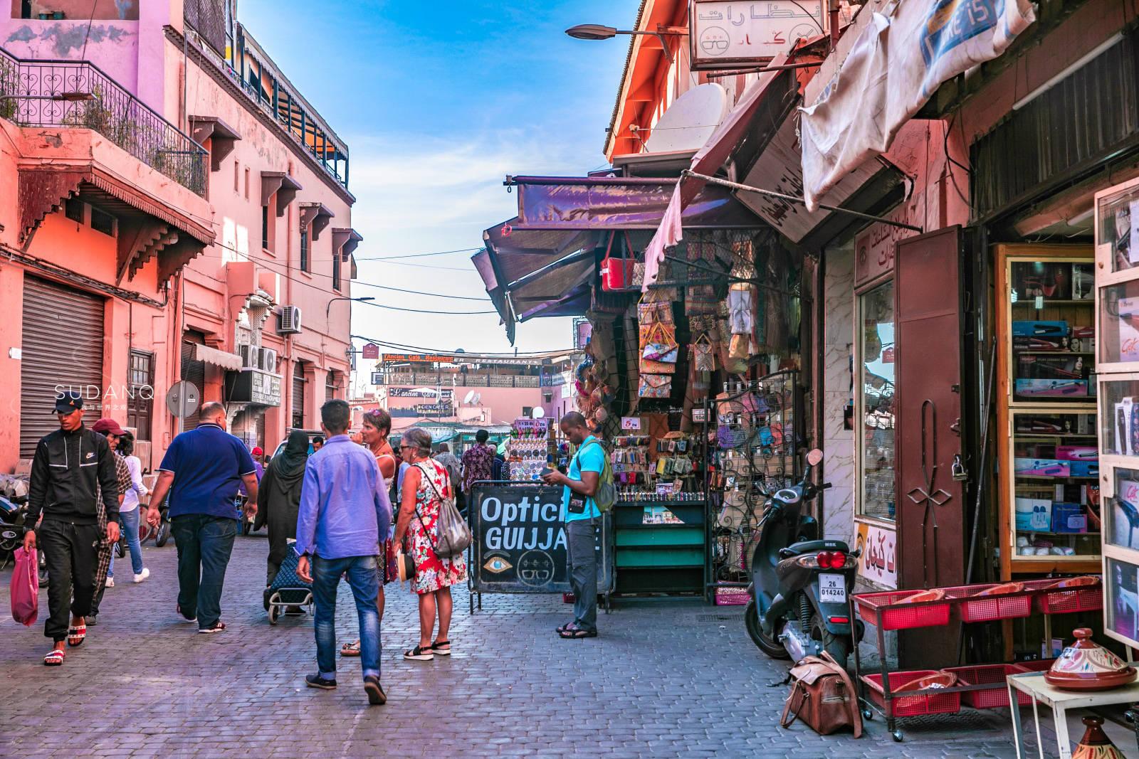 原创 这个非洲国家的历史古城,风情又迷人,媲美中国的新疆喀什