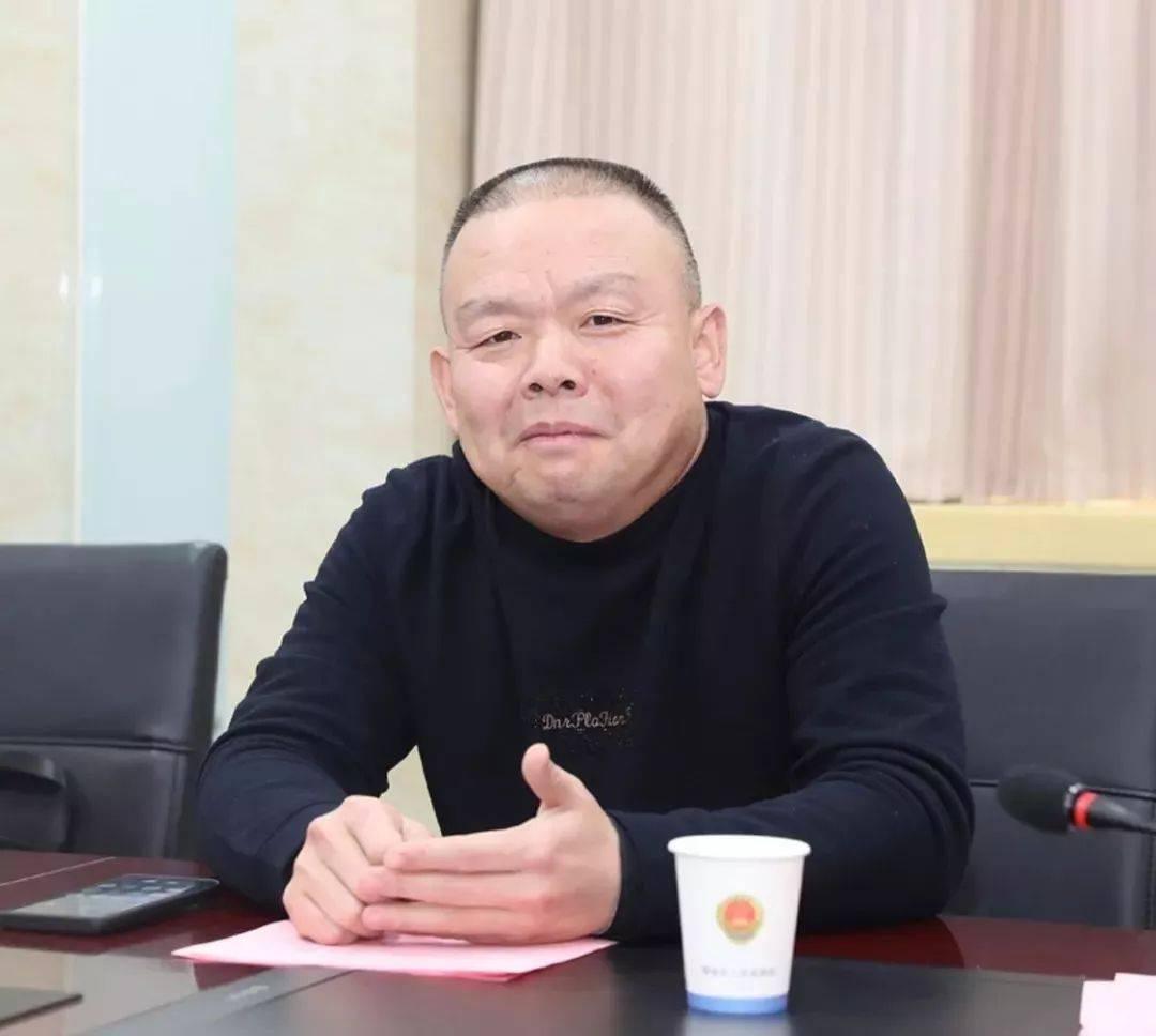 张洪泉:致东营市委书记李宽端的一封信