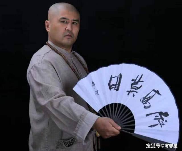 """中国当代""""传武大师""""大合集,个个""""功夫盖世"""",厉害无比"""