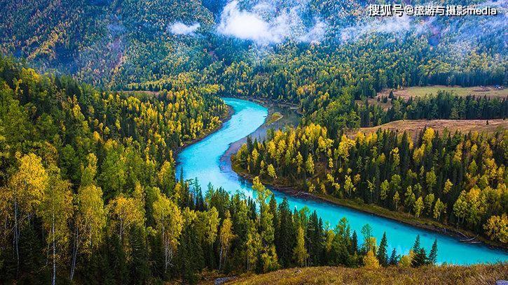原创             一个戴着神秘面纱的湖泊,湖光山色美不胜收,还是国家级5A景区!