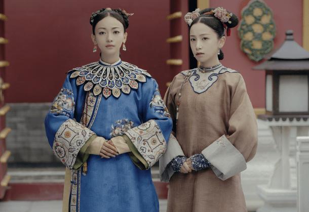 延禧:吴谨言的四部待播剧,新剧再次合作秦岚继《延禧攻略》之后