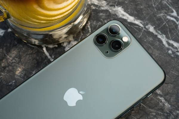 如果iPhone无法打开热点