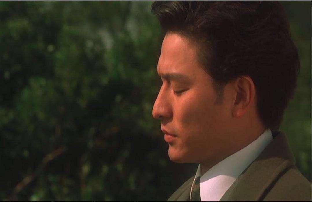 以何鸿燊为原型,豆瓣评分6.6,这部刘德华主演的电影戏说赌王人生