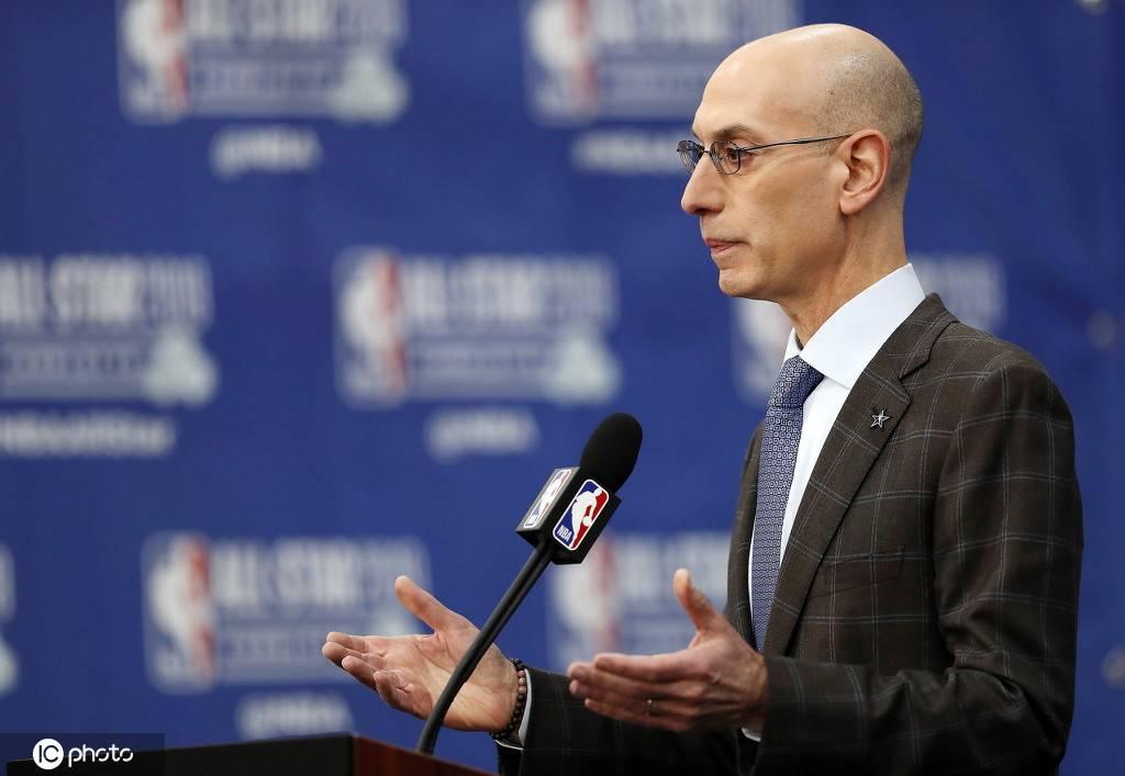 为了收视率!NBA考虑用非传统季后赛首轮赛制