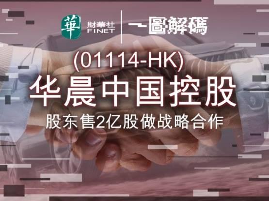 甘地家族一图解码:华晨中国(011