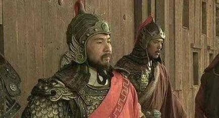 一蒙军小将投奔南宋,后为南宋战至最后一刻,宋朝以他的死为终结