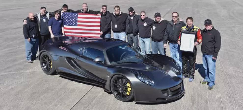 原年产量100台。这辆100公里加速4.3秒的超级皮卡被跑车看到就害怕