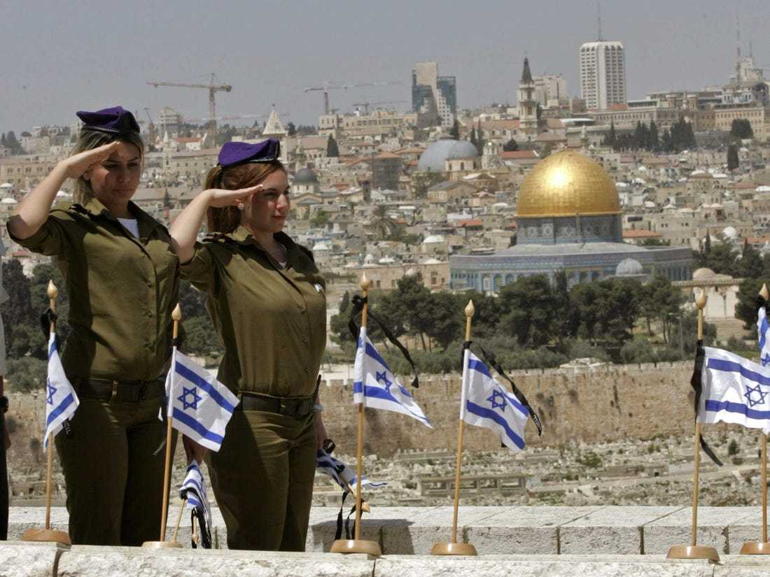 """美国放弃援助以色列,中东三国或联合复仇,西奈半岛恐遭""""血洗"""""""