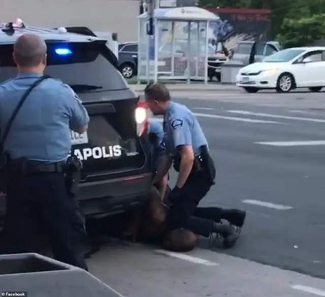 绍文|美国警察涉暴力执法被捕「拉得快」不等于能够迅速入罪