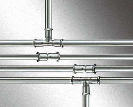 好的生活水质从选择薄壁不锈钢管