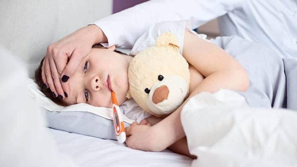 孩子得病,退烧止咳化痰是最急的吗?这样的思维容易延误疾病