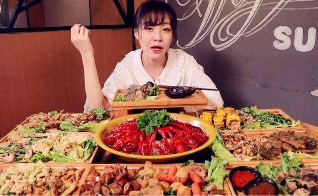 央视揭大胃王吃播套路:假吃加催吐 多次间隔进食再加速剪辑