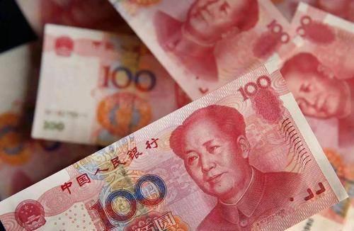 中国一年gdp_中国各季度GDP差异较大,第四季度远超第一季度,那美国呢?