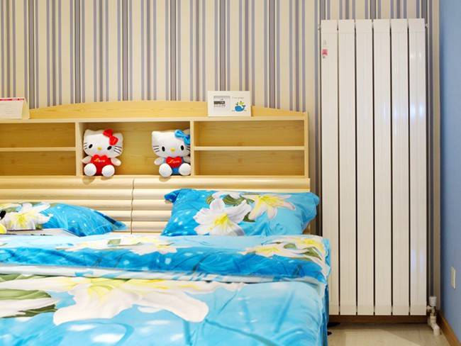 孩子房間的暖氣片選擇需注意的三點