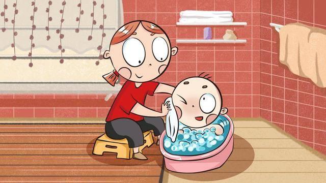 宝宝晒伤了!5大原因和措施,爸妈们来看看自家有几个?