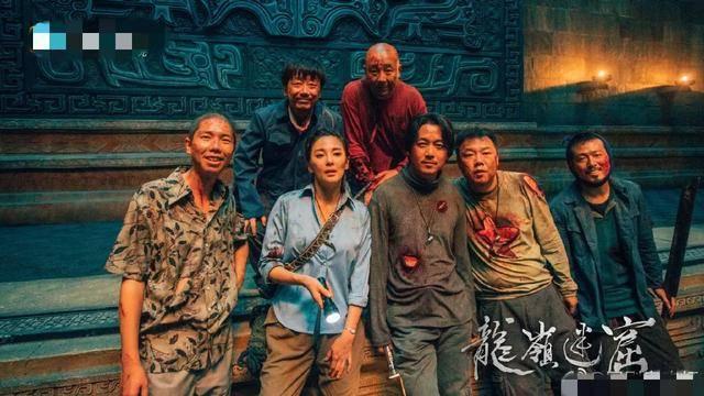 《鬼吹灯》忙拍摄!《云南虫谷》杀青后《昆仑神宫》西藏取景开拍
