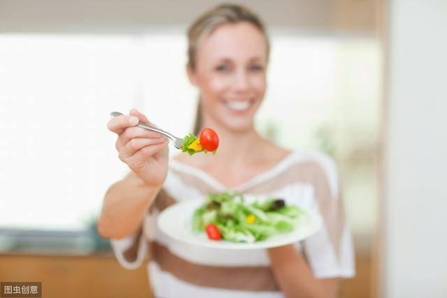 饮食▲减肥怎么吃才能瘦下来?4个饮食建议,这样吃瘦得最快