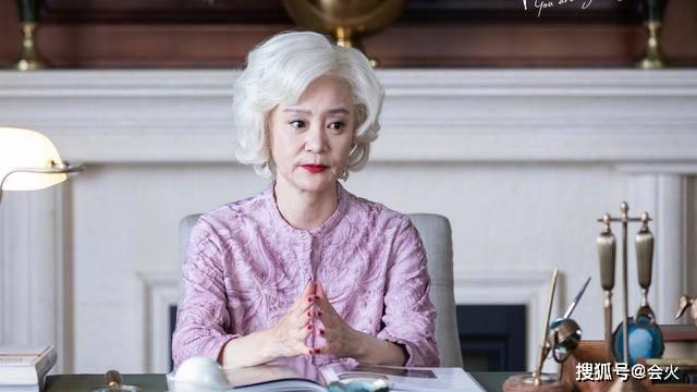 「依萍」《甄�执�》刘雪华61岁再演妈!演依萍比赵薇经典?感情却曲折如戏