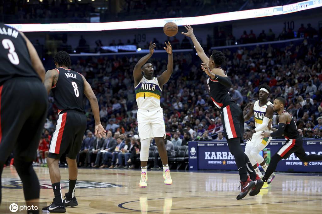 随着NBA宣布8月1日正式复赛,各项细节也逐渐被敲定。今日,据ESPN报道,
