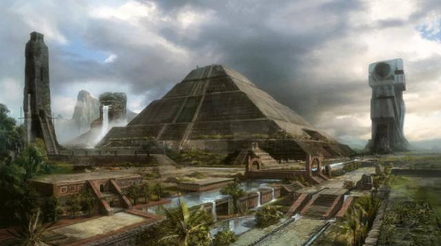 """玛雅文明有多发达?其中他们的""""天文历法"""",真是""""神乎其技""""!"""