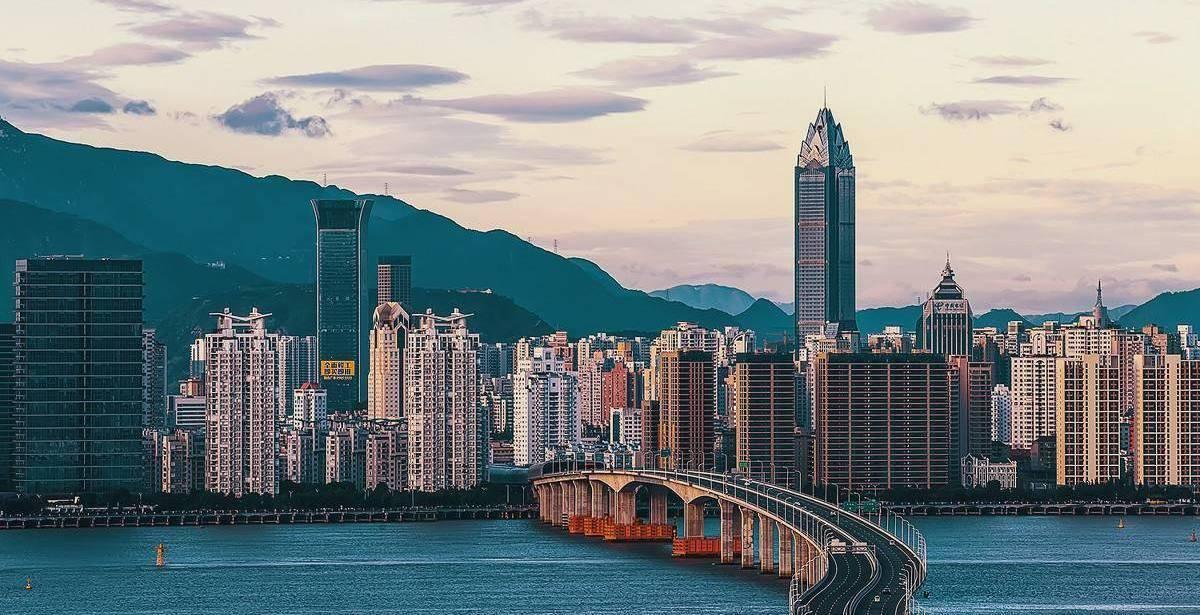 有望与温州合并的城市,一旦合并成功,将成为第二个上海