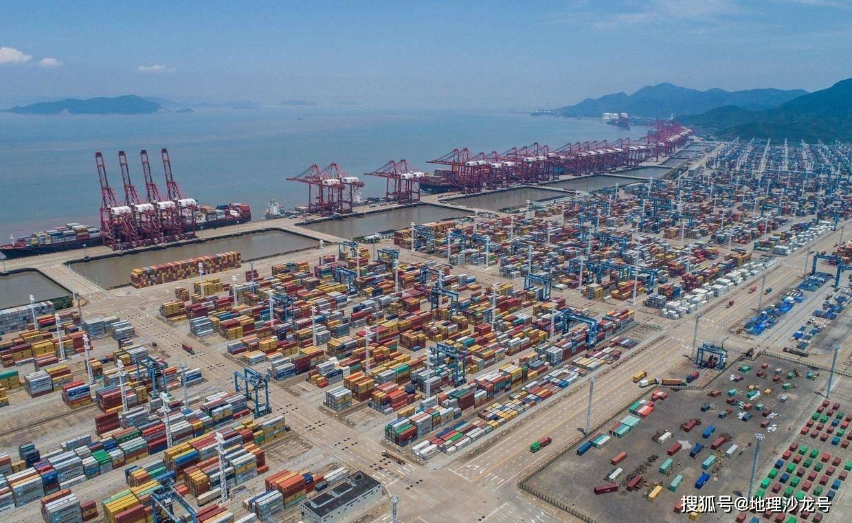 """《【天游注册首页】原创 在我们国家的众多""""港口""""中,有哪些是令人惊艳的港口?》"""