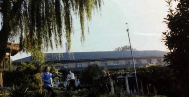 <strong>1995年10月该厂举行建厂30周年庆祝运动。</strong>