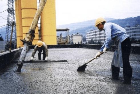 陶粒混凝土的成分是什么?陶粒混凝土的