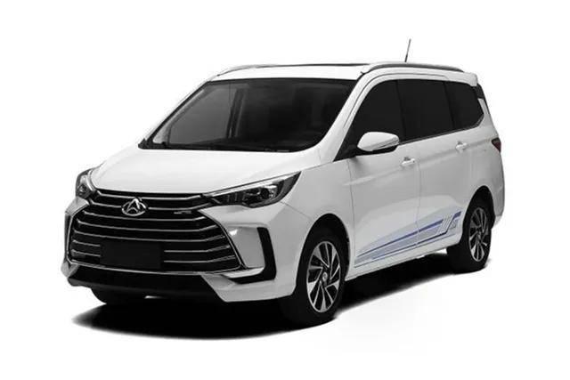 有什么用?长安欧尚长兴为市场增添了一款新的入门级车型,售价5.99万元