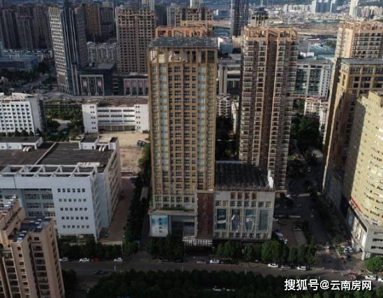 原创云南鼎易地产欠款7.6亿无力偿还旗下多宗资产将被处置