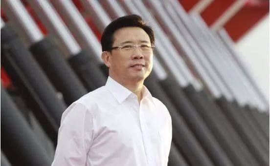 他从农村娃到千亿集团掌门人,让中国制造成为世界一流,比肩任正非_庄和闲