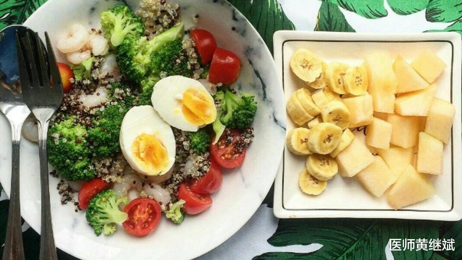 原创夏季减肥吃什么?四种蔬菜供你选择,清热解暑又减脂!