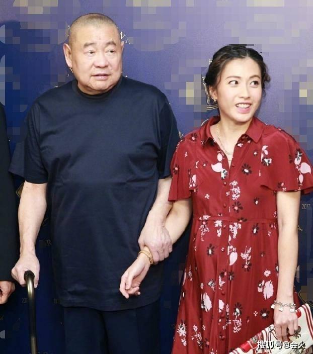 家产原创曝刘銮雄健康恶化!家产重分 长子21亿财产转给小29岁老婆3子女