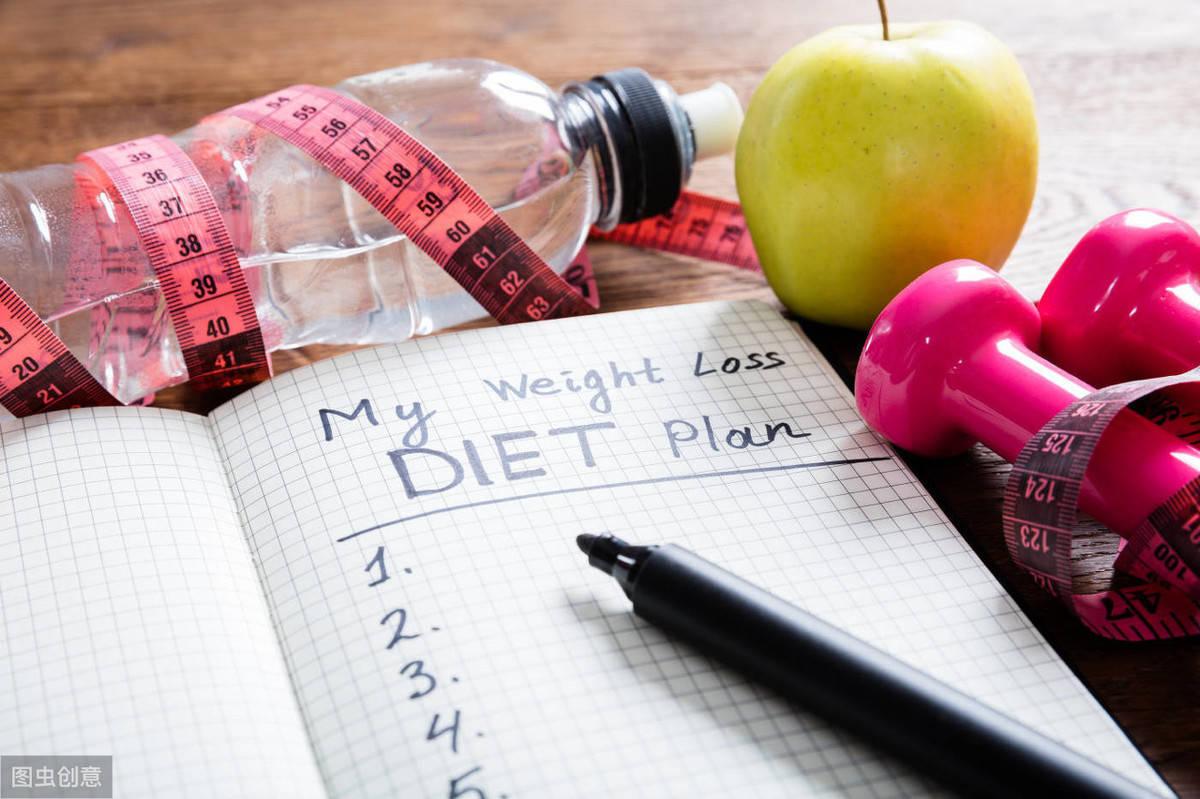 几个方法提高身体代谢,每天多消耗500大卡,一个月多减4斤!