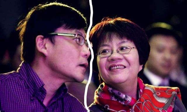 李国庆俞渝离婚案今日二次开庭:俞渝现身,二人无任何交流