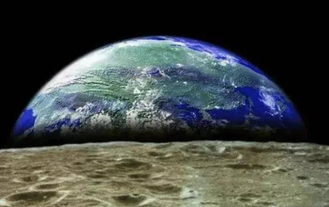 为何总有人说:从月球上看地球很恐惧?地球有什么好害怕的?  999个未解