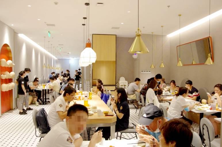 新店速递:香港豉油鸡,意料之内的好吃